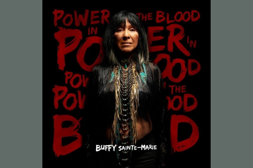 Buffy Sainte-Marie wins top Canadian music prize