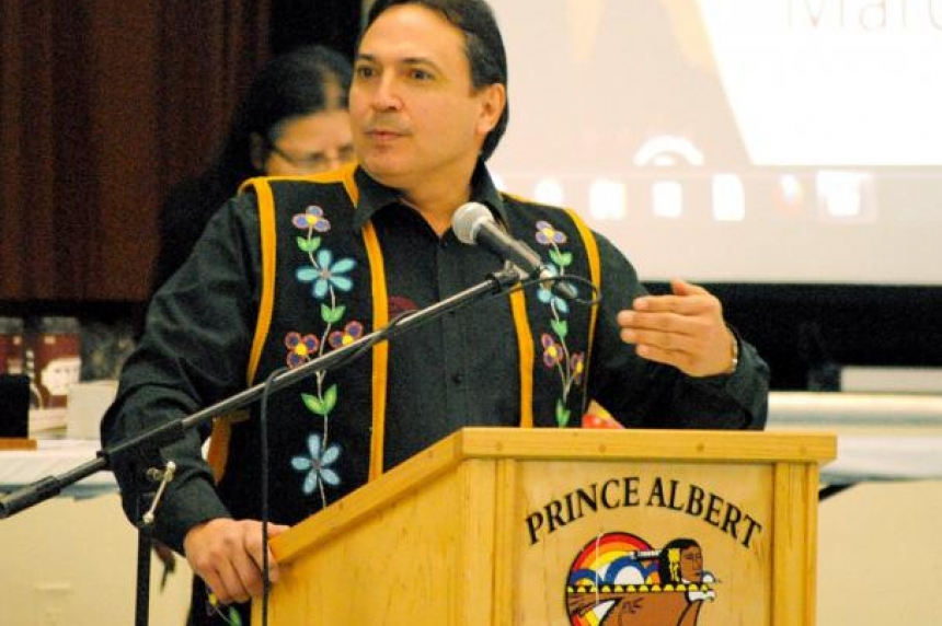 AFN chief pushing First Nations people to cast votes this fall