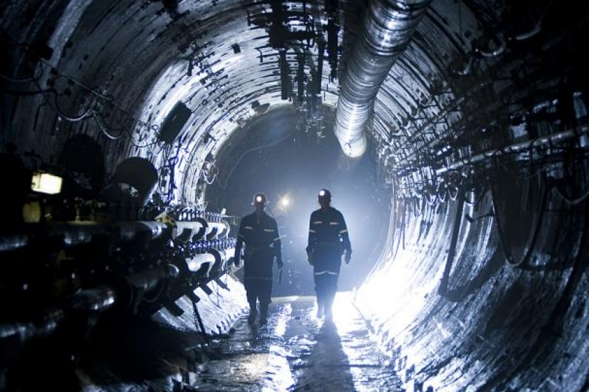 Cameco lands on prestigious list for environmental policies