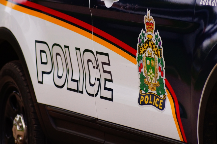 Pedestrian charged after collision with car in Saskatoon