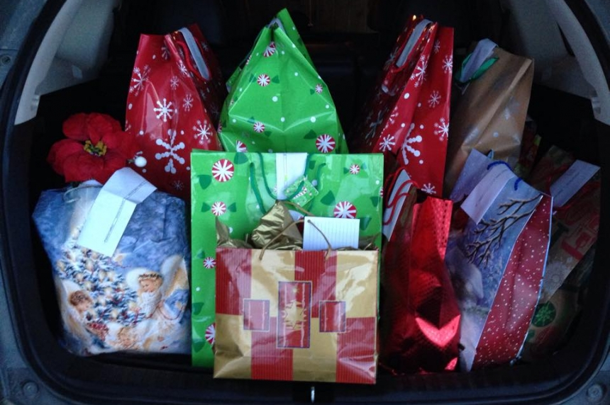 Local group aims to help hundreds of seniors over the holidays