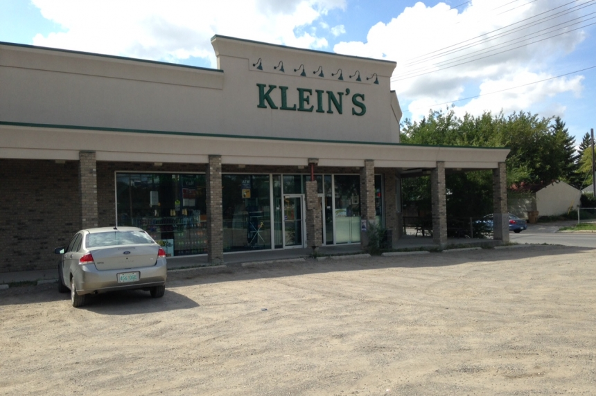 Man in court after violent robbery of Regina convenience store