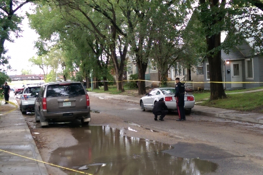 Victim's cousin charged with murder after body found at Regina home