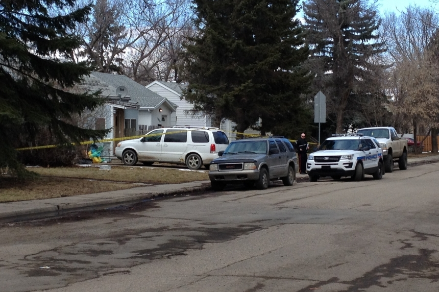 27-year-old charged with murder in north central death