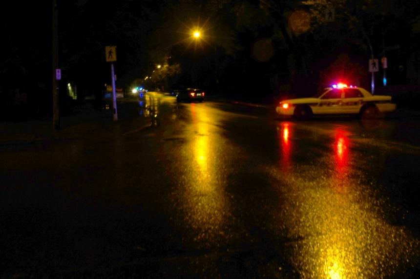 Regina police rule Elphinstone Street death a murder