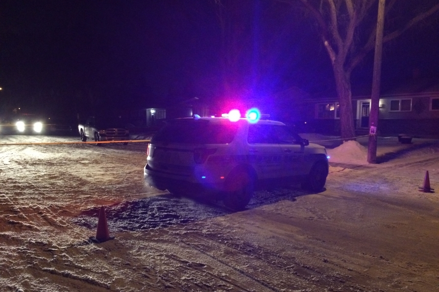 22-year-old man in hospital after Regina shooting