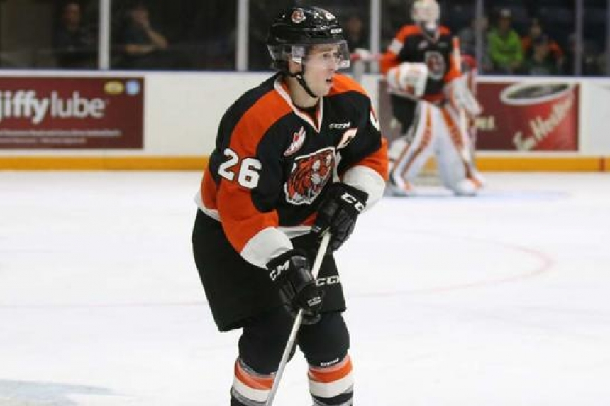 Regina Pats add former 50-goal scorer from Medicine Hat at deadline