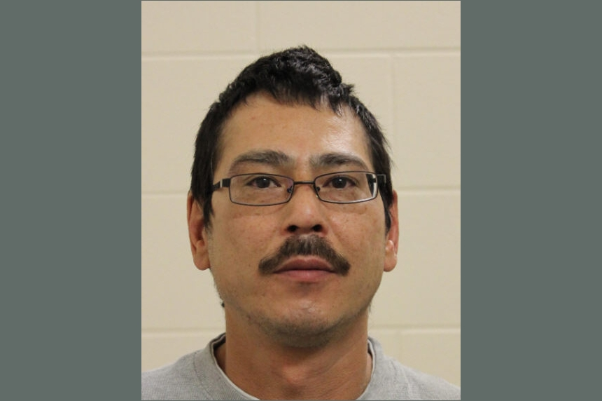 RCMP says Sask. man remains on the run 20 months later