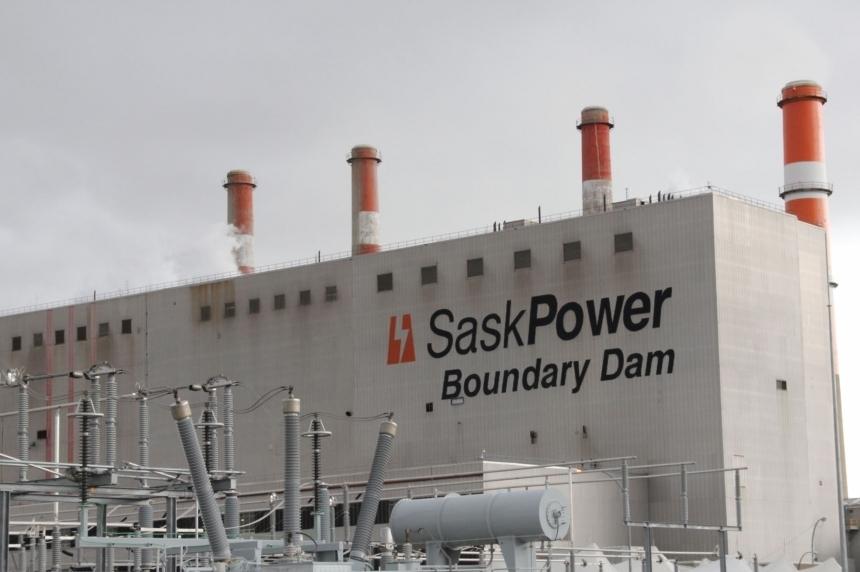 NDP challenges SaskPower carbon capture travel costs