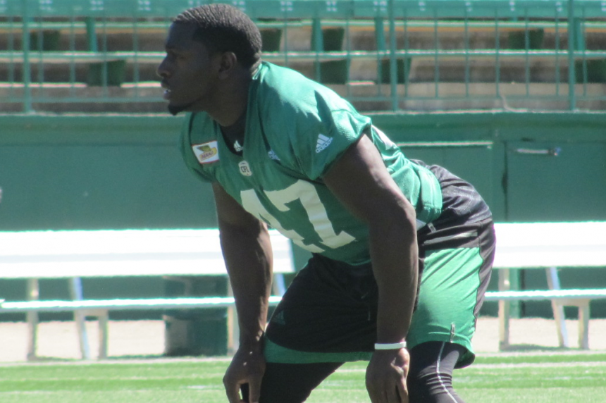 Roughriders defence looks to improve against the Redblacks