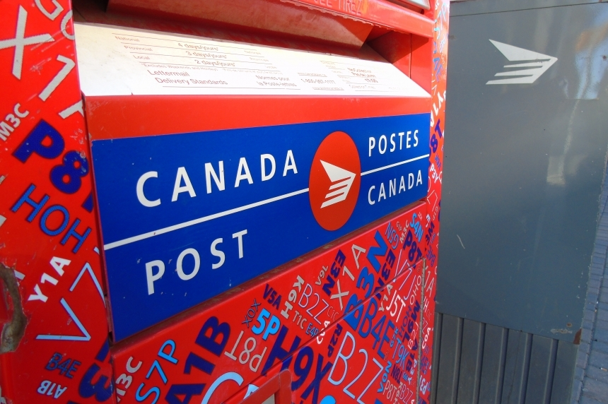 Saskatoon businesses not worried about Canada Post lockout