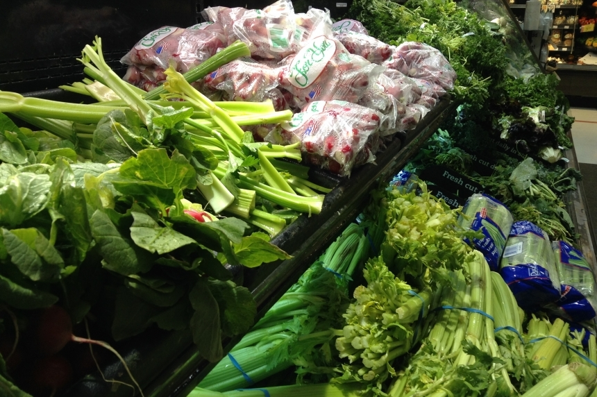 Community  groups face tough choices with rising food prices