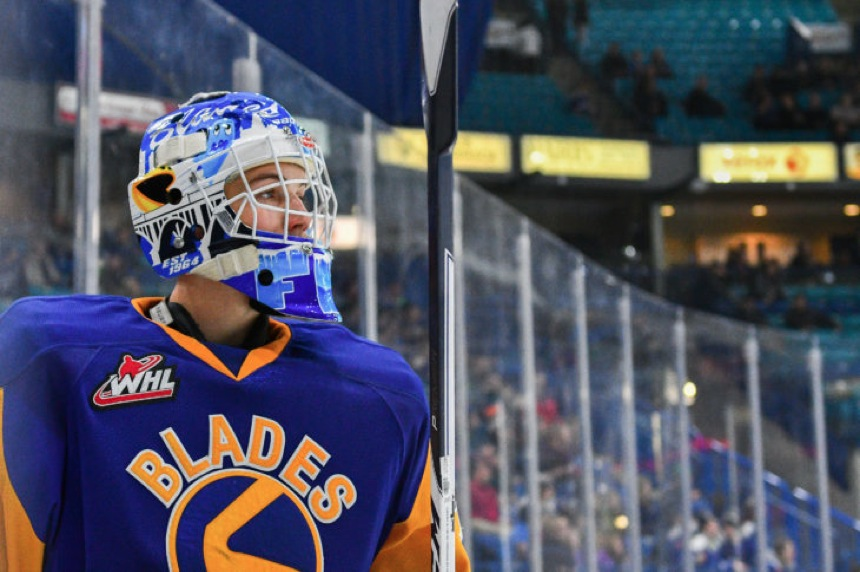 Saskatoon Blades go back to roots in rebrand