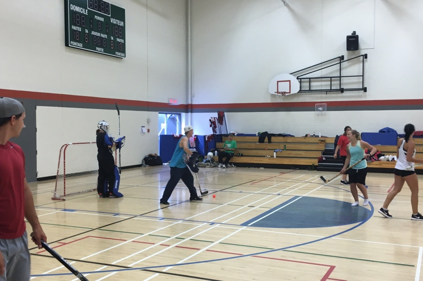 Group in Regina trying to break world record
