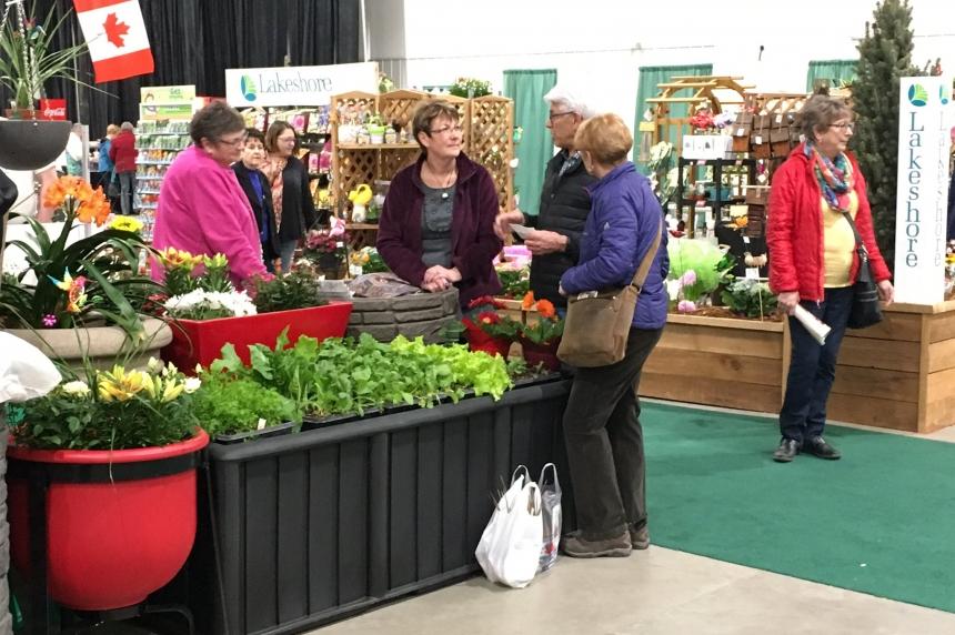 Prairieland Park hosts 28th annual Gardenscape
