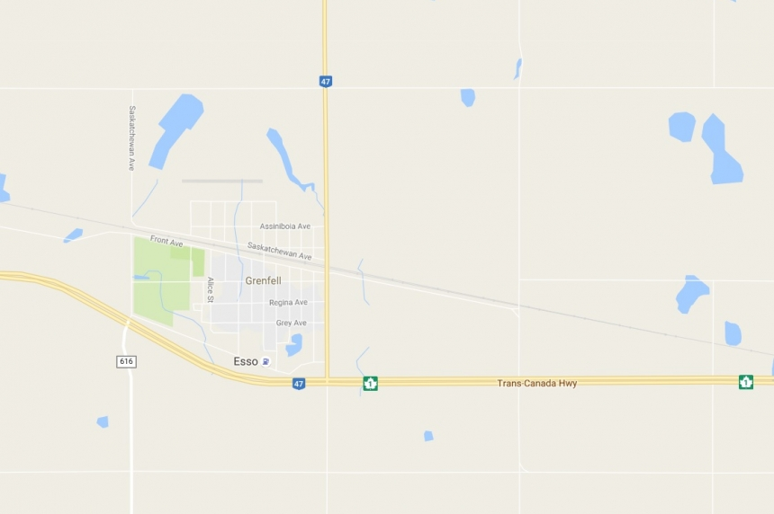 Crash on Highway 1 near Grenfell kills 2