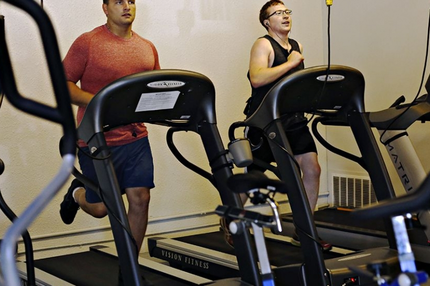Local fitness experts say make realistic resolutions