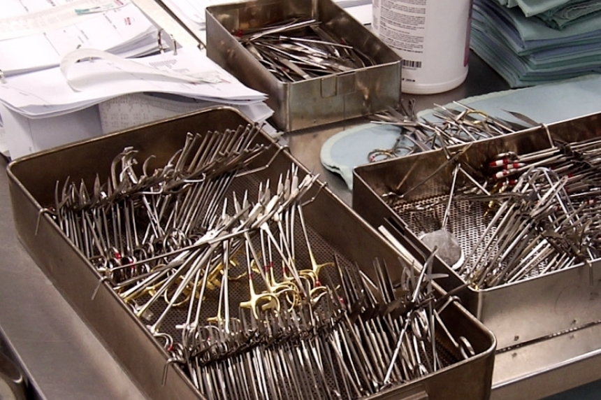 Summer slowing down surgeries in Regina Qu'Appelle Health Region