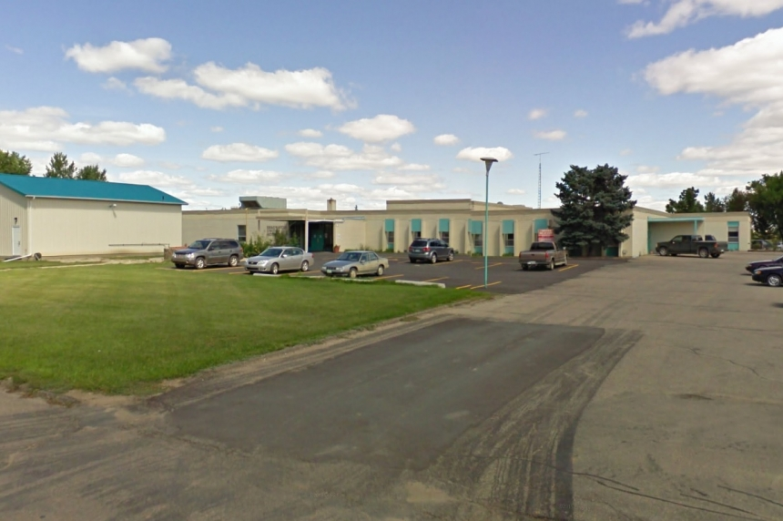 Shaunavon E.R. shut down on Sunday