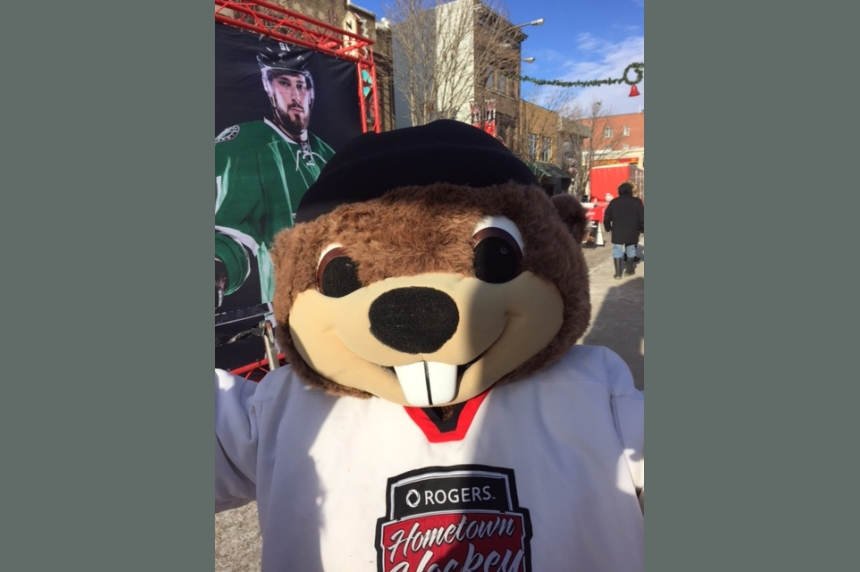 Rogers Hometown Hockey arrives in Moose Jaw