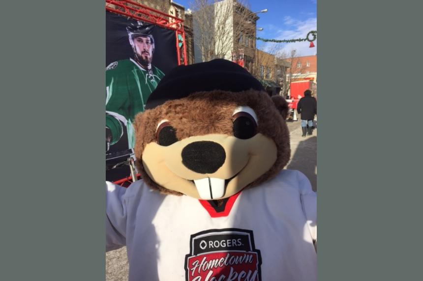 Rogers Hometown Hockey arrives in Moose Jaw