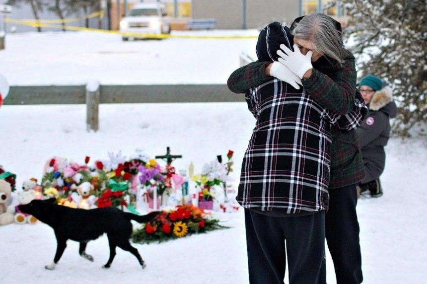 La Loche continues grieving in wake of shooting
