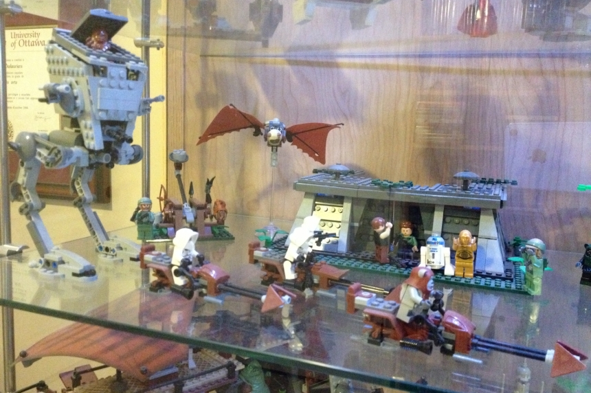 Star Wars merchandise a force to be reckoned with