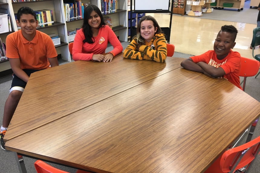 Orange Shirt Day inspires nation to talk residential schools