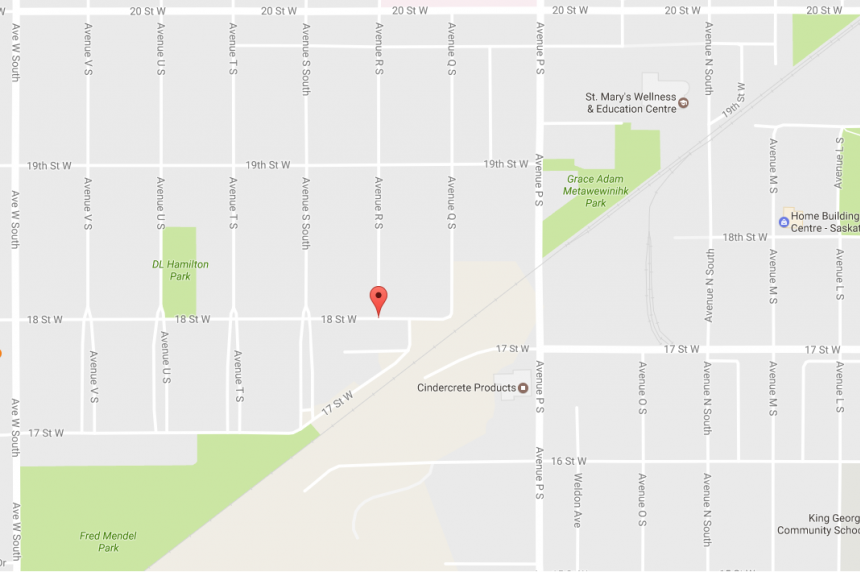Police chase leads to charges for 40-year-old Saskatoon man