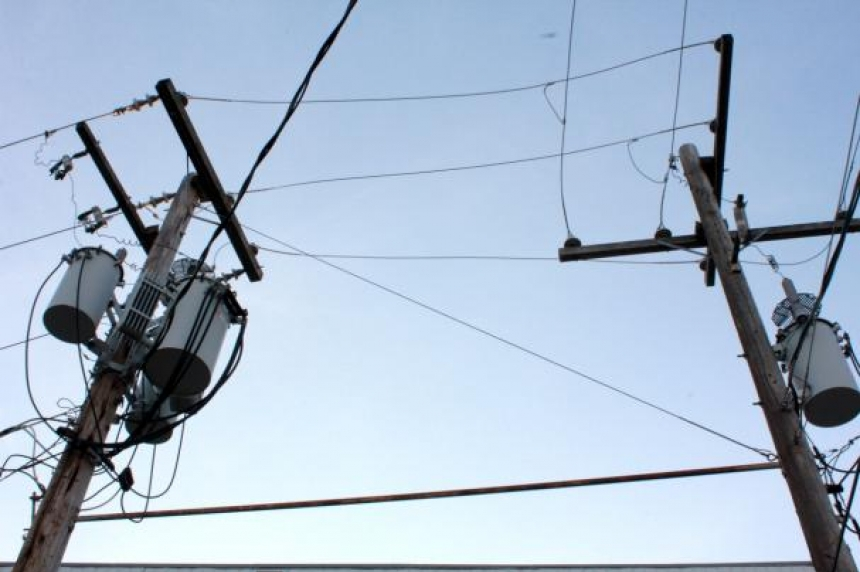 Power bills to go up for SaskPower customers