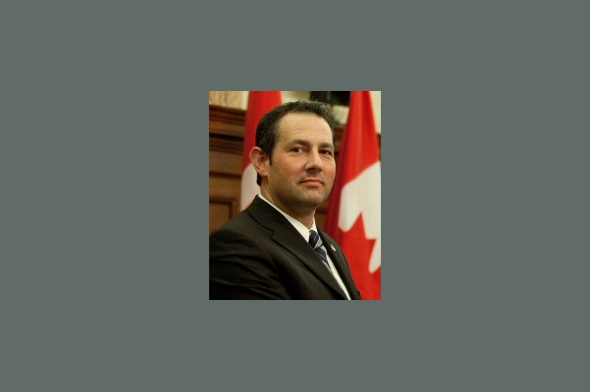 Alberta MP Jim Hillyer dead at 41