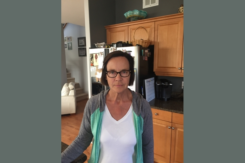 New description for missing Regina woman Judy Campbell's clothes
