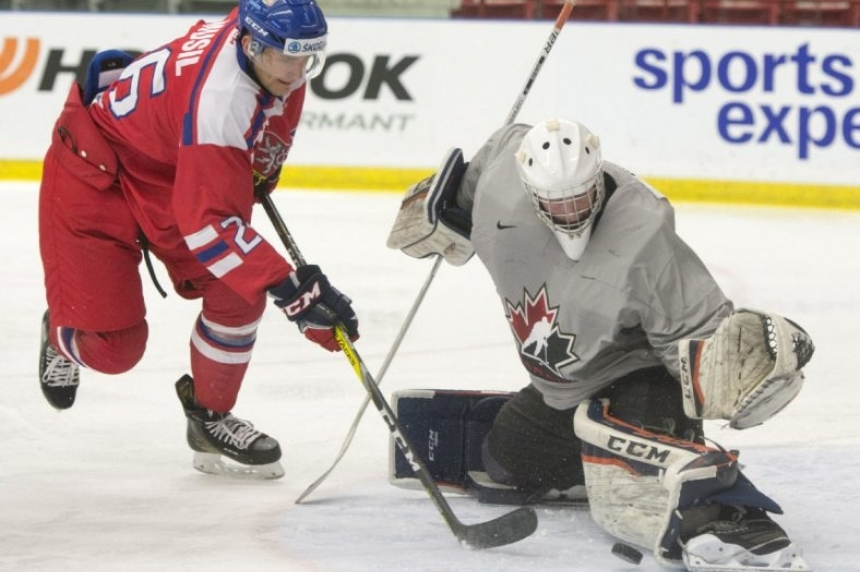 'It's an honour to represent my province,' Sask. goalie Connor Ingram on World Junior selection