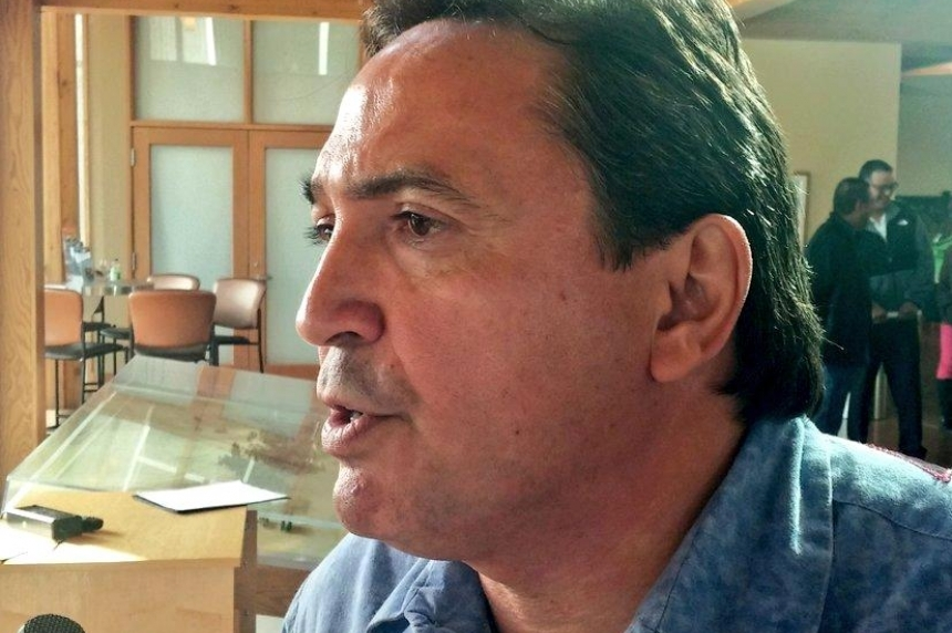 AFN Chief Perry Bellegarde reverses decision not to vote in federal election