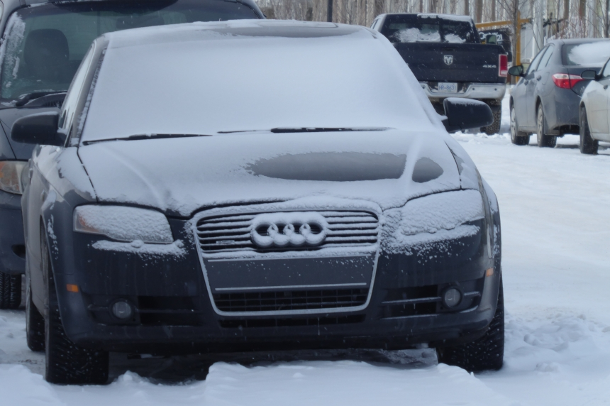 Martel on the Move asks winter car starting: Fact or myth?
