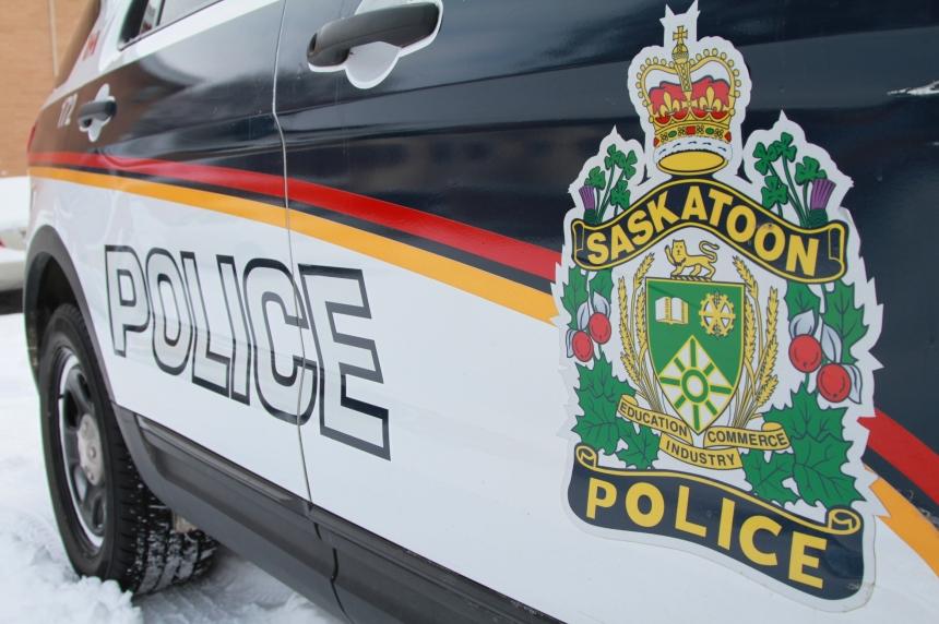 Woman robbed at gunpoint in Saskatoon