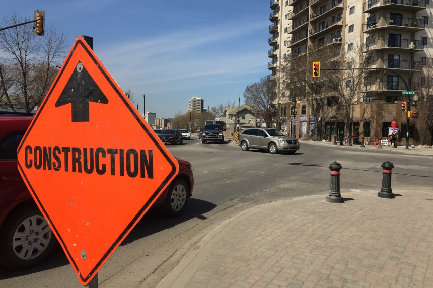 Broadway road closures, bus rerouting begins Monday