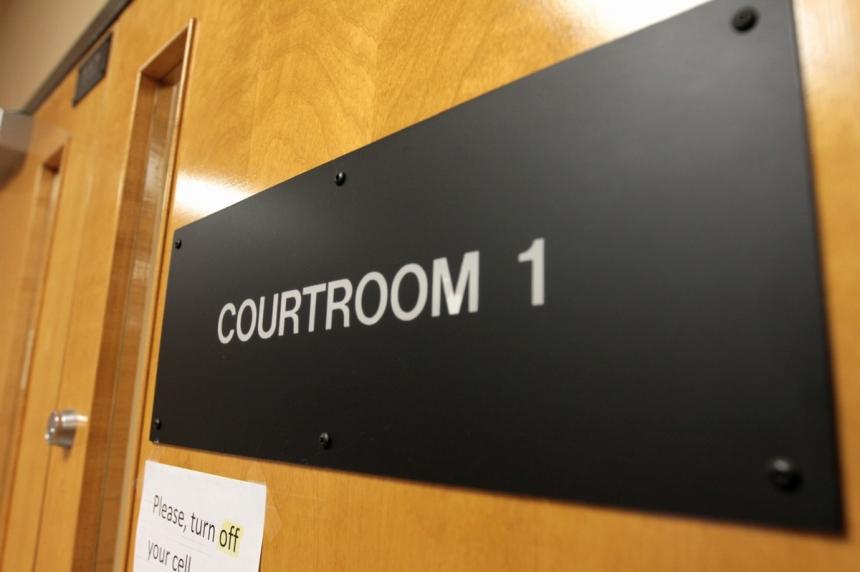 Accused serial robber appears in Saskatoon court