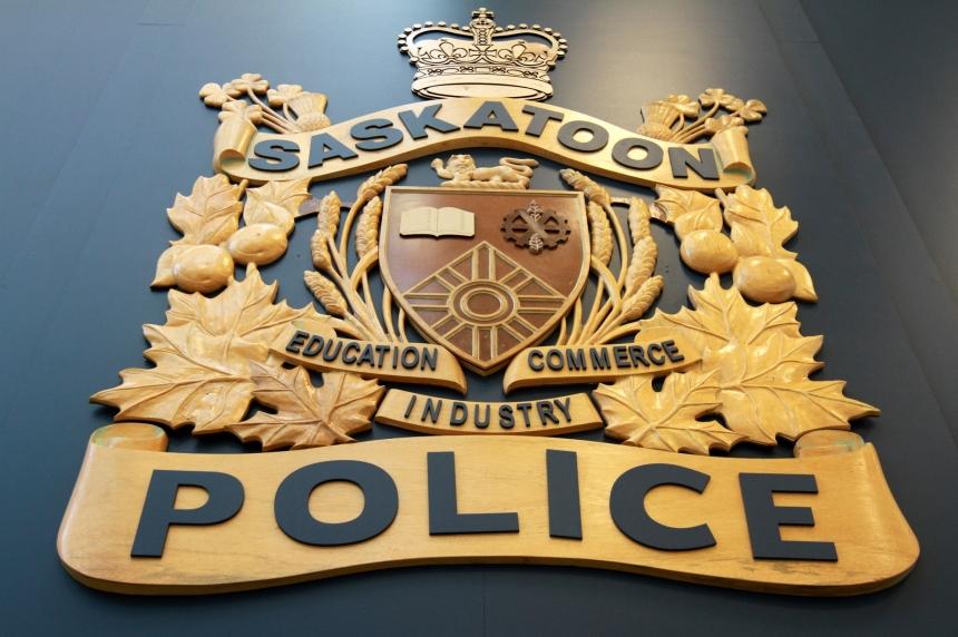 Saskatoon man exposes self to police, tasered