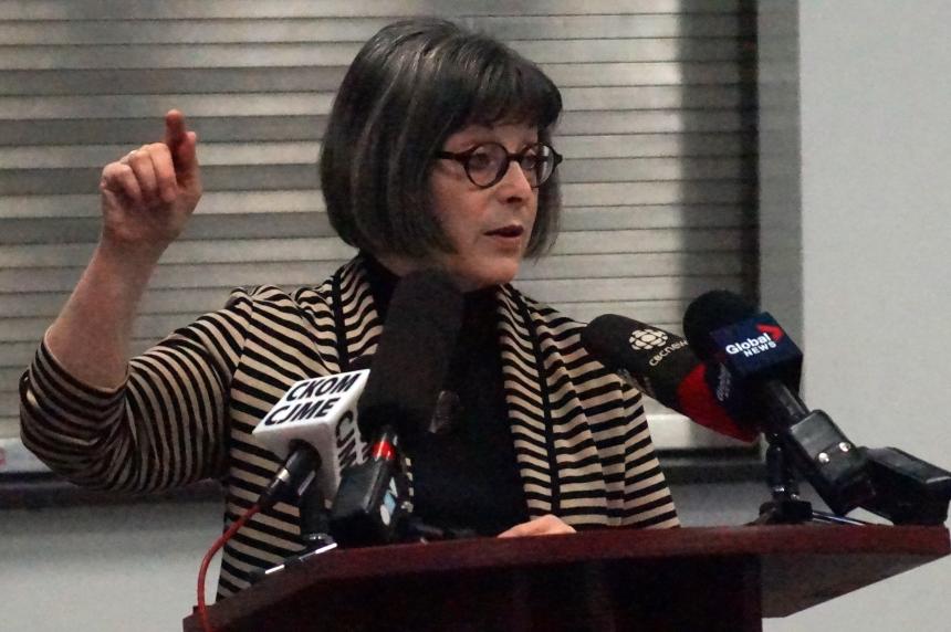 Health region slashes community grant program in light of looming deficit