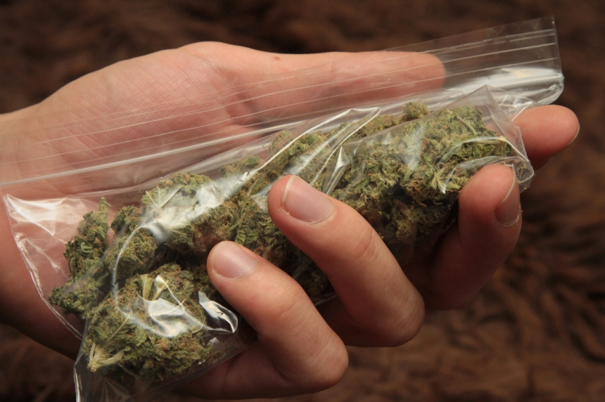 Regina police also expect fewer possession charges as marijuana legislation nears