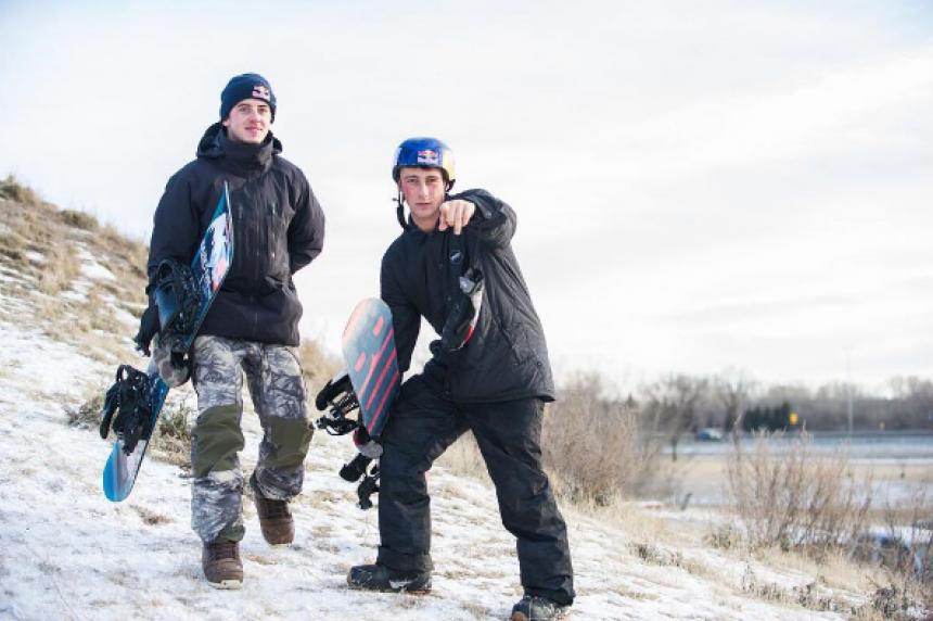 McMorris' progress 'amazing' after mountain crash: brother