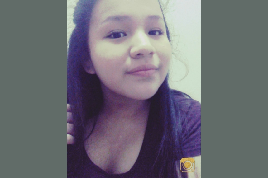 12-year-old Andrea Fox missing again in Regina