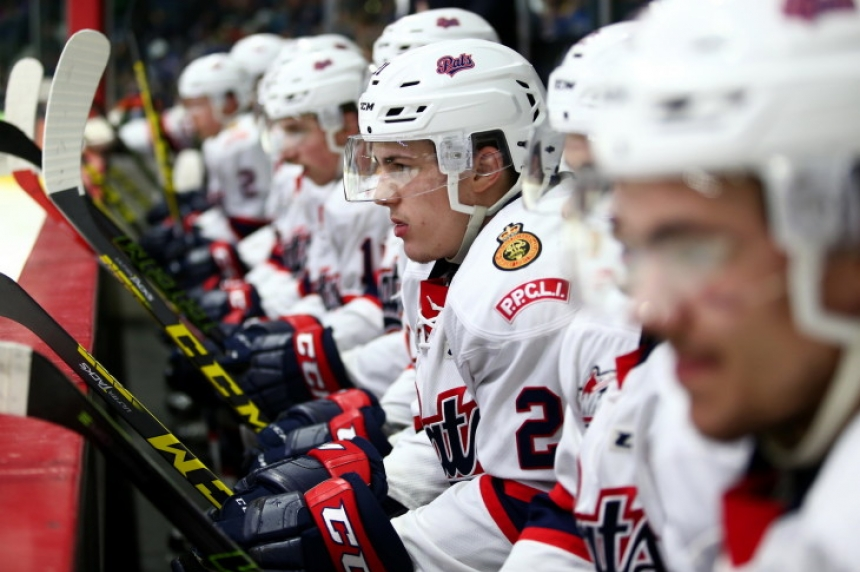Regina Pats drop home opener 4-3 in overtime