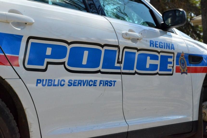 25-year-old Regina man facing 33 graffiti charges