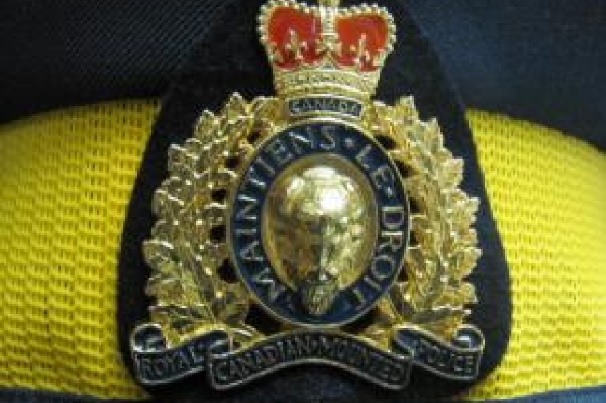 Sask. RCMP member charged with sexual assault