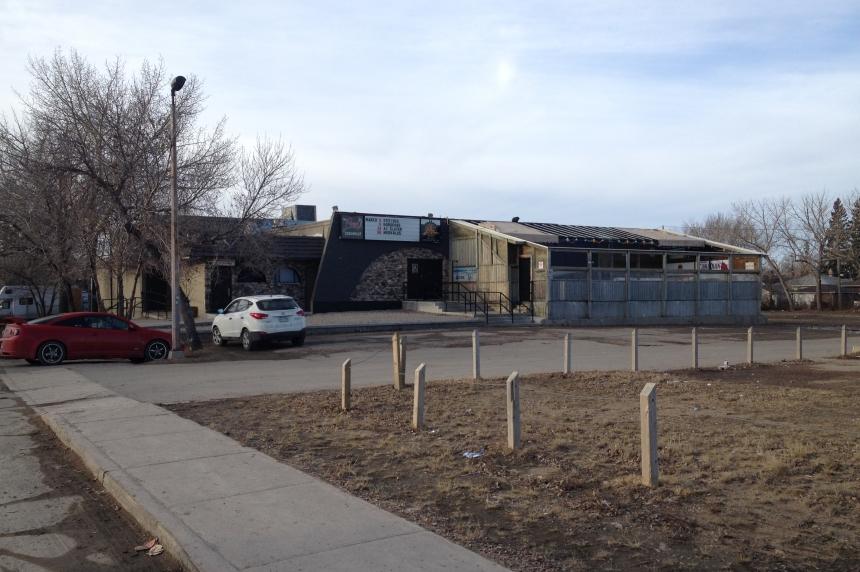 Regina bar raided by police, fire code violations allegedly found