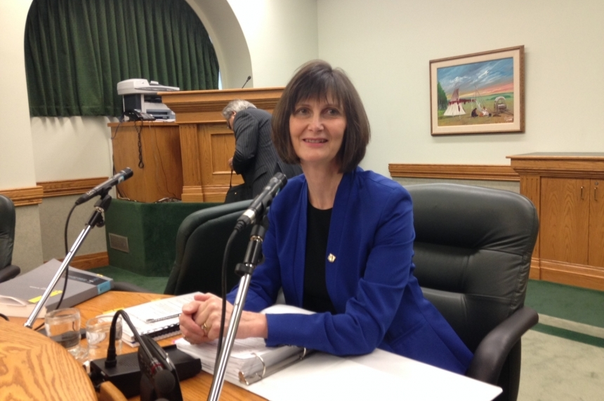 Sask. auditor calls investigation into land deal a priority
