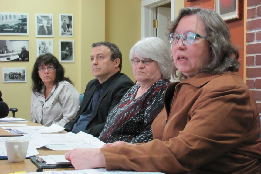 Regina groups push for poverty as election issue