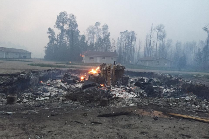 VIDEO: Montreal Lake First Nation declares state of emergency
